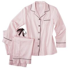 gilligan™ by Gilligan & O'Malley® Women's Woven Pajama Set - Assorted Colors