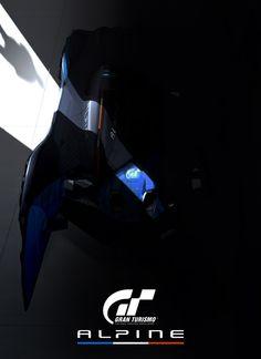 Vision Gran Turismo - PRODUCTS - グランツーリスモ・ドットコム