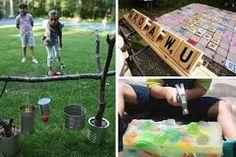 outdoor children games - Google Search