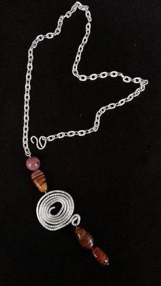 giocando con le #sfumature dal #rosa antico al #marrone e con la leggerezza dell'alluminio