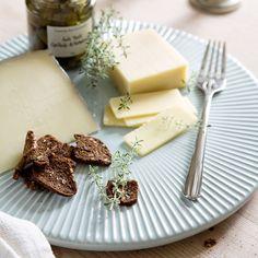 Hammershøi Fat Large, Mint - Kähler @ RoyalDesign.no Fat, Cheese