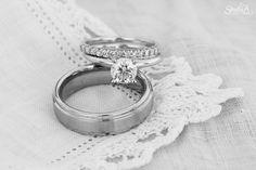 Wedding Ring Photography #Wedding #Wednesday with #Capri #Jewelers #Arizona ~ www.caprijewelersaz.com  ♥