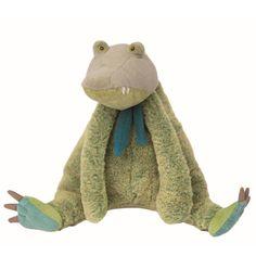 Croco crocodile Moulin Roty