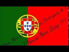 Mix Para Todos Os Portugues #1