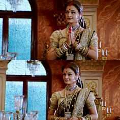 Aishwarya Rai in Devdas Aishwarya Movie, Aishwarya Rai Cannes, Aishwarya Rai Bachchan, Shoulder Jewelry, Katrina Kaif, Pure Beauty, Most Beautiful Women, Diy Fashion, Jewelery