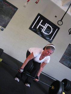 #crossfit at Heyday! http://heydaytraining.com/