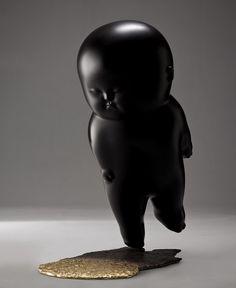 forma es vacío, vacío es forma: Li Chen