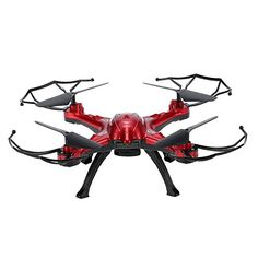 GoolR T5C 20MP HD Camera Drone with One Key Return CF Mode 360 Eversion Function 24GHz 4CH 6axis Gyro RC Quadcopter >>> Continue to the product at the image link.