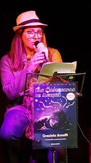 boticaria-graciela: Leyendo en Teatrarte Devoto