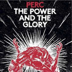 Perc - The Power And The Glory [Perc Trax] Late August warehouse sessions.