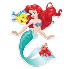 Disney On Ice, Disney Wiki, Little Mermaid Cake Topper, The Little Mermaid, Disney Princess Invitations, Ariel And Flounder, Ariel Costumes, Epic Mickey, Dibujo