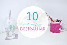 10 motivos para destralhar sua casa!