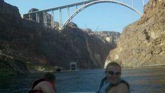 Black Canyon Hoover Dam