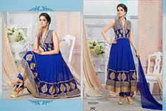 http://www.ekhantil.com/georgette-and-net-embroidery-designer-anarkali-suit/ for ordering please contact us on 8401003333 ( Monica Patel) or mail us ekhantil@gmail.com
