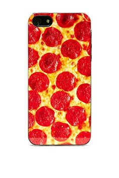 This iPhone case. I need it in my life...| 17 Essential Products Every Pizza Lover Needs In Their Life