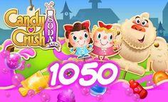 Candy Crush Soda Saga Level 1050