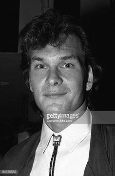 Image result for patrick swayze at dirty dancing after party