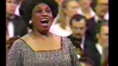 """Leontyne Price  """"Zweite Brautnacht""""  Aegyptische Helena Richard Strauss"""