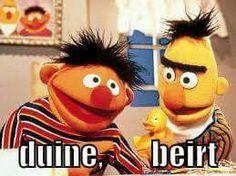 Epi y Blas / Ernie & Bert / Los Teleñecos / The Muppets / Sesame Street