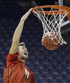 """With family and friends assembled at Madison Square Garden in New York the other night, King Philip Regional High product Jake Layman had eight points, four rebounds, two assists (and just one turnover) in 30 minutes of work in a 10-point win over UConn for No. 6-ranked Maryland (8-1). """"I look at myself as an important piece of this team, not just scoring-wise, but defensively, too,"""" said the Terp senior forward. """"It wasn't just North Carolina [a recent slump], it was a couple of games in a…"""
