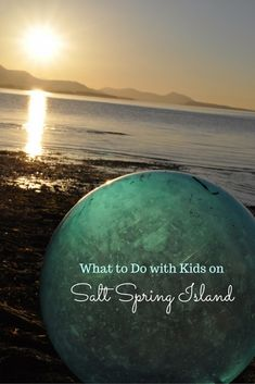 Looking for some fun things to do on Salt Spring Island with the kids? Find lots of family-friendly things to do on Saltspring in the Gulf Islands here! Travel Couple, Family Travel, Salt Spring Island Bc, Tahiti Wedding, Canada Travel, Canada Trip, Philippines Travel, Get Outdoors, Vancouver Island