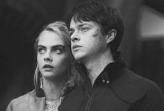 Laureline and Valerian | Valerian and the City of a Thousand Planets