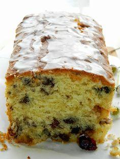Polish Recipes, Cake Cookies, Bon Appetit, Banana Bread, Cake Recipes, Good Food, Food And Drink, Birthday Cake, Diet