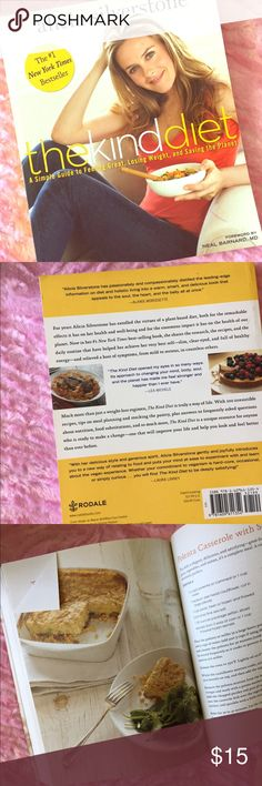 VEGAN COOKBOOK HEALT Vegeterian plants cooking  Vegan cookbook by celebrity Alicia silverstone✨tons of healthy recipes all plants and vegetables no meat or dairy vegan and vegetarian friendly!! Easy recipes that are healthy and delicious!! Health weight loss Other