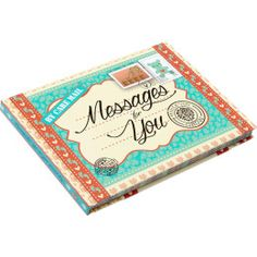 Messages For You - while you grow