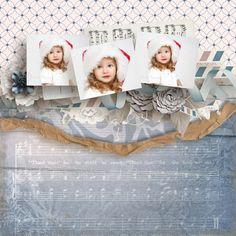 Digital Art :: Bundled Deals :: Our Romantic Christmas (Collection)