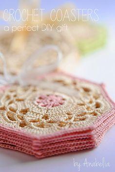 Anabelia craft design: My patterns