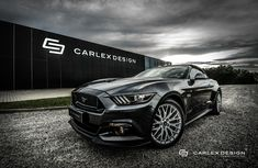 Ford Mustang Gt, Ford Gt, Performance Cars, Design