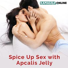 Spice Up Sex with Apcalis Jelly. Number One, Spice Things Up, Jelly, Spices, Relationship, Life, Gelee, Spice, Relationships