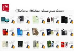 Perfumes and Make up By FM (Federico Mahora)