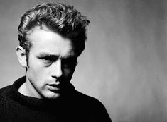 J. D. James Dean Quotes, Black White Photos, Black And White, Plain Black, Beautiful Men, Beautiful People, Simply Beautiful, Actrices Hollywood, Gif Animé