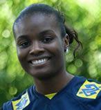 Fabiana Claudino também está no Portal do Fã! Cadastre-se e seja fã! http://www.portaldofa.com.br/celebridades/home/186