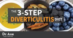 Diverticulitis is a painful disturbance in the digestive tract, a colon disease, which can be effectively treated with the diverticulitis diet and other...