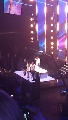The Judges at the X Factor UK 2014 Auditions