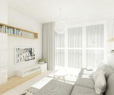 Skandinavische Wohnzimmer Von 4ma Projekt