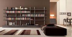 Beautiful Custom Library