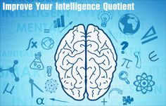 Ways to Improve Your IQ
