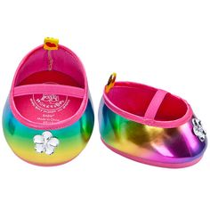 Rainbow Flats | Build-A-Bear Workshop