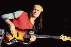Doc on Legendary Bassist Jaco Pastorius to Be Official Film of ...
