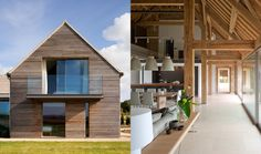 A beautiful barn-conversion project in Stow-on-the-Wold, UK.