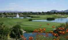 Wildhorse Golf Club  2100 Warm Springs Road Henderson Nevada 89014 (702) 434-9000