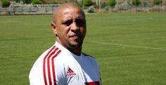 Roberto Carlos Akhisarspor'un Teknikdirektörü Oldu