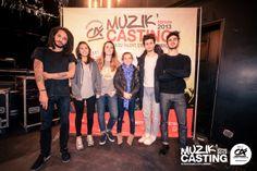 Concert au Ninkasi Kao @ Lyon, le 09 janvier 2014