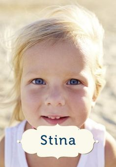Swedish first names: The 100 most beautiful Nordic names for boys & girls - Kinder - Pregnancy Nordic Names, Swedish Names, Swedish Girls, Baby Girl Names, Boy Names, First Names, Boy Or Girl, Babies First Words, Unusual Names