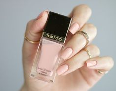 "Tom Ford ""Show me the pink"""