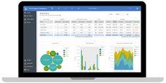 New Cognos Analytics 11.0.3 release